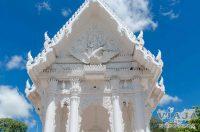 temple wat chai mongkol Ubon Ratchathani