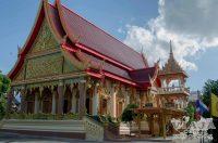 templo wat liab ubon ratchathani