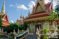 temple wat liab ubon ratchathani