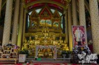 temple wat maha wanaran ubon ratchathani