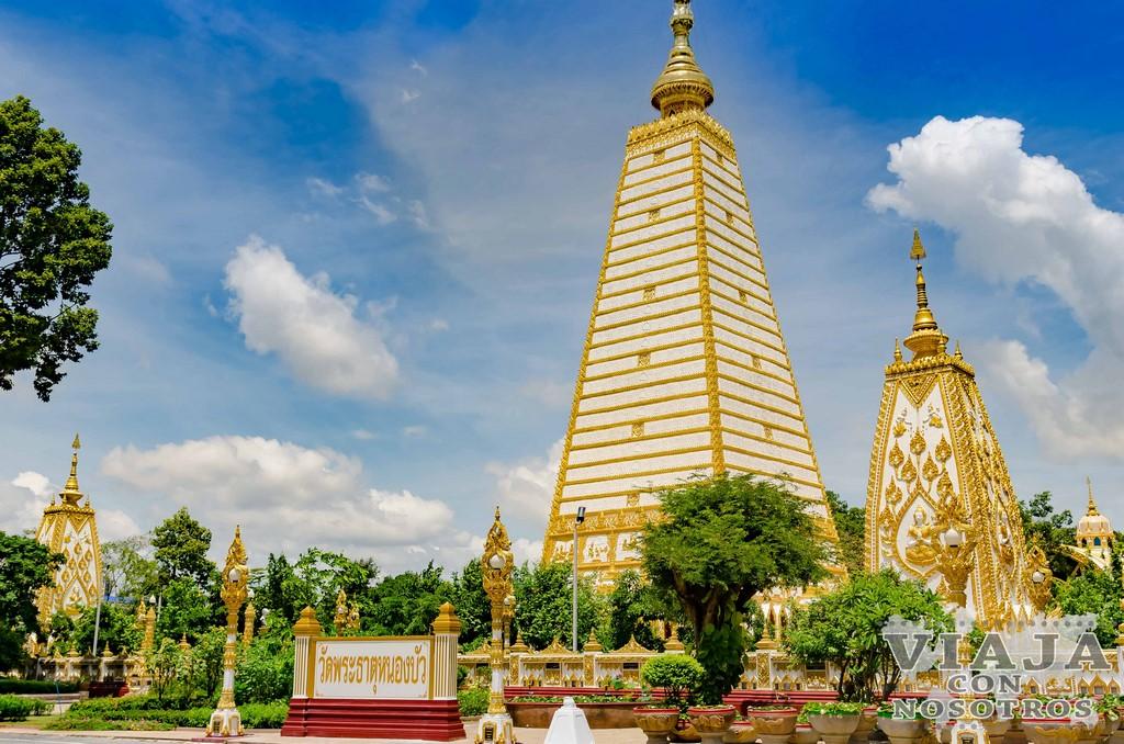 que ver y que hacer en Ubon Ratchathani