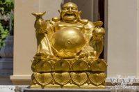 mejor templo de Ubon Ratchathani