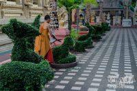 templo wat tai phrachao yai ong tue ubon ratchathani