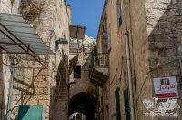 Visita del Zoco de Nazareth