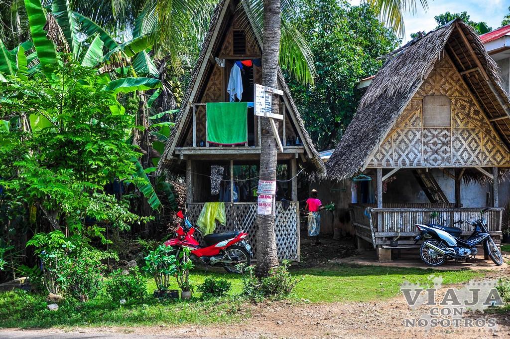 Como ir de Cebú a Bohol