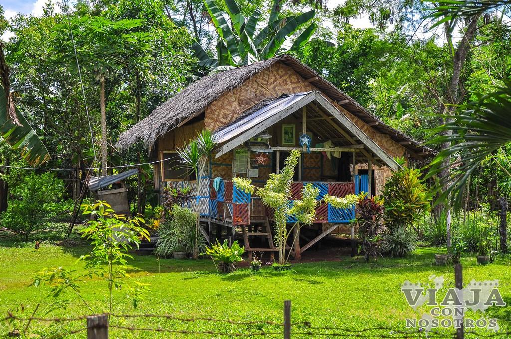 Como ir de Malapascua a Bohol