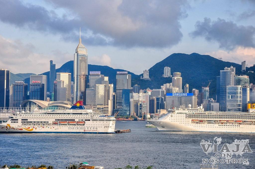 Mega Guía para visitar Hong Kong