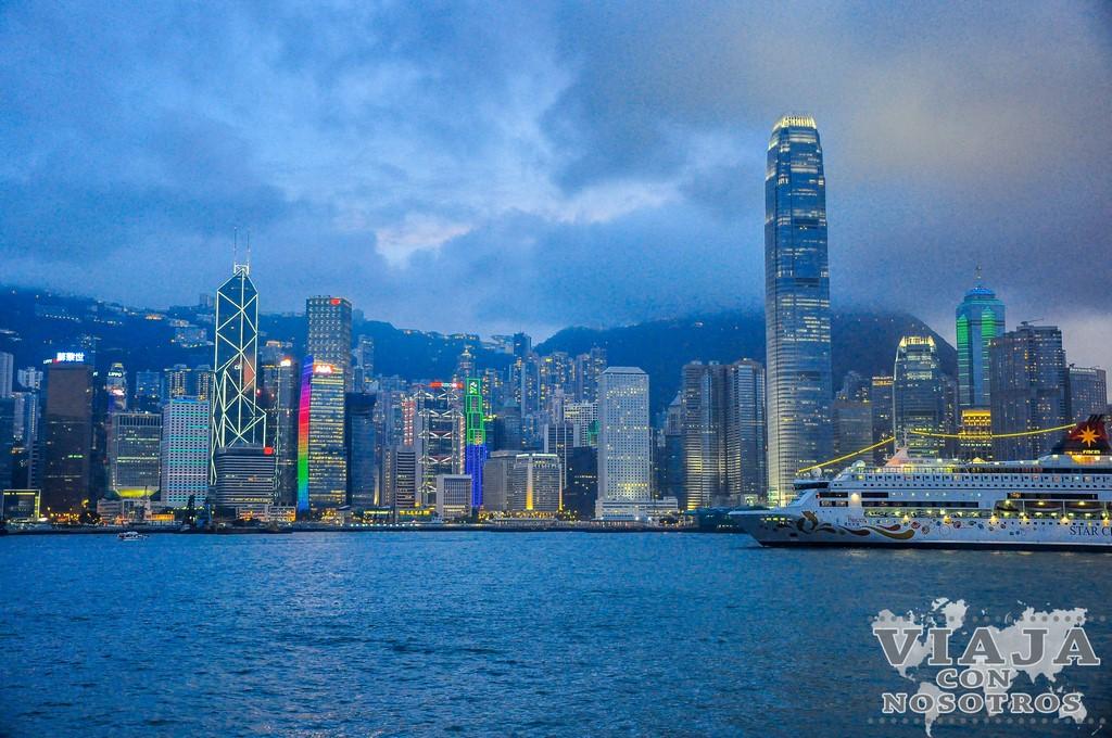 Consejos y recomendaciones para visitar Hong Kong