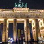 Berlín en cuatro días