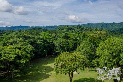 Cuantos días hay que quedarse en Palenque