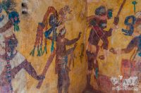 Lugares poco conocidos en Palenque