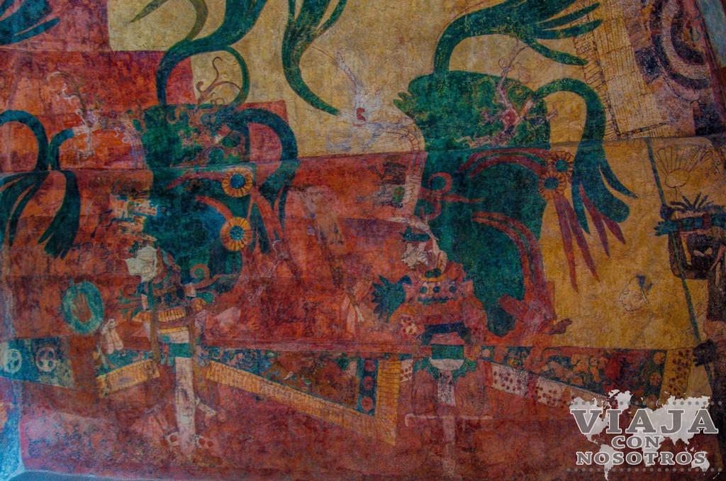 Los hoteles más económicos de Palenque