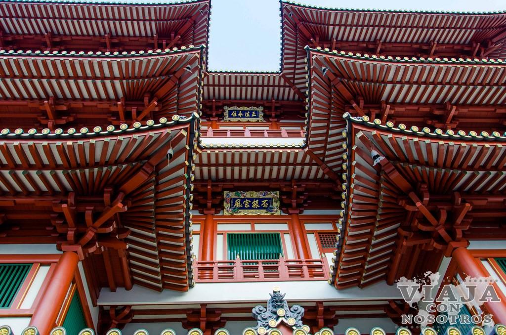 Cuantos días se necesita para visitar Singapur