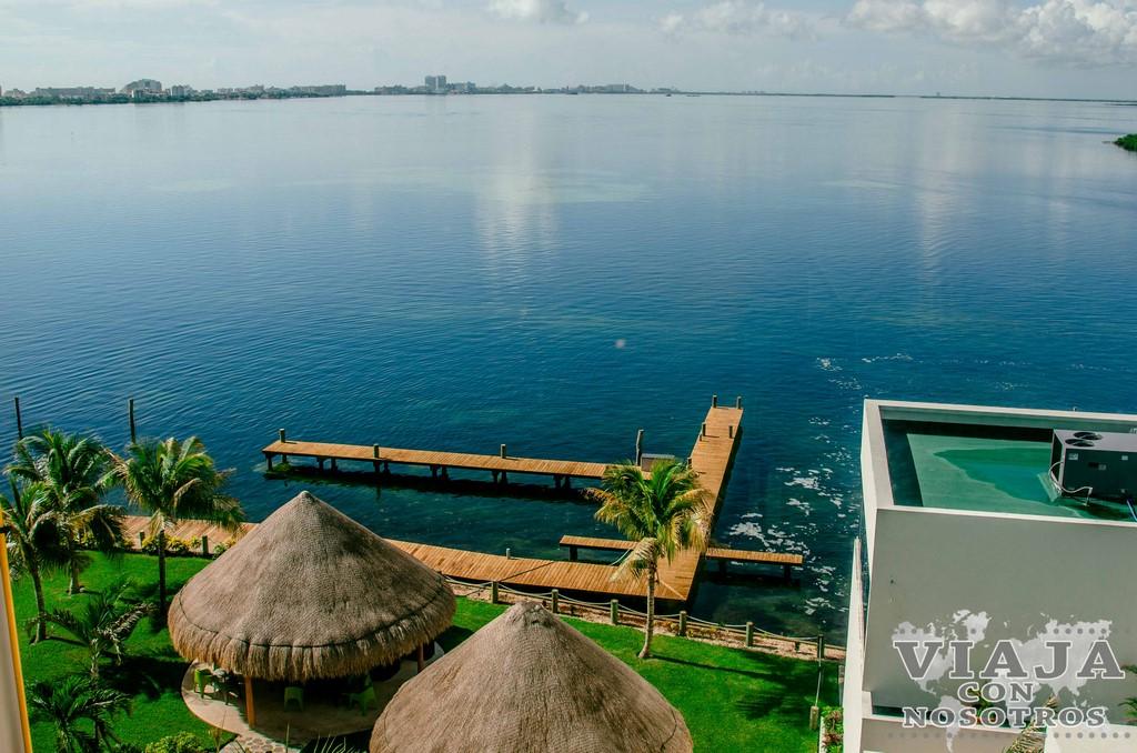 Como ir del aeropuerto de Cancún a la zona hotelera