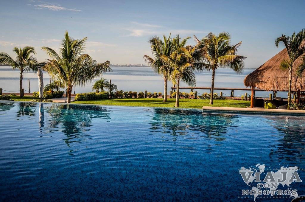 Donde hospedarse en la zona hotelera de Cancún