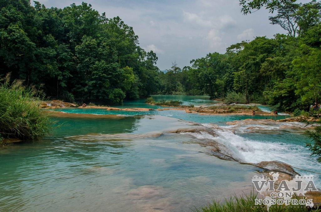 Mejores lugares para visitar en Palenque