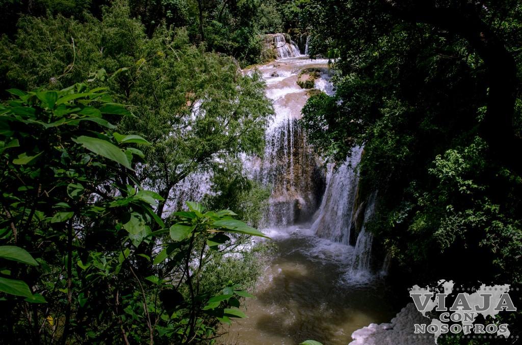 Consejos y recomendaciones para visitar Cascadas El Chiflón