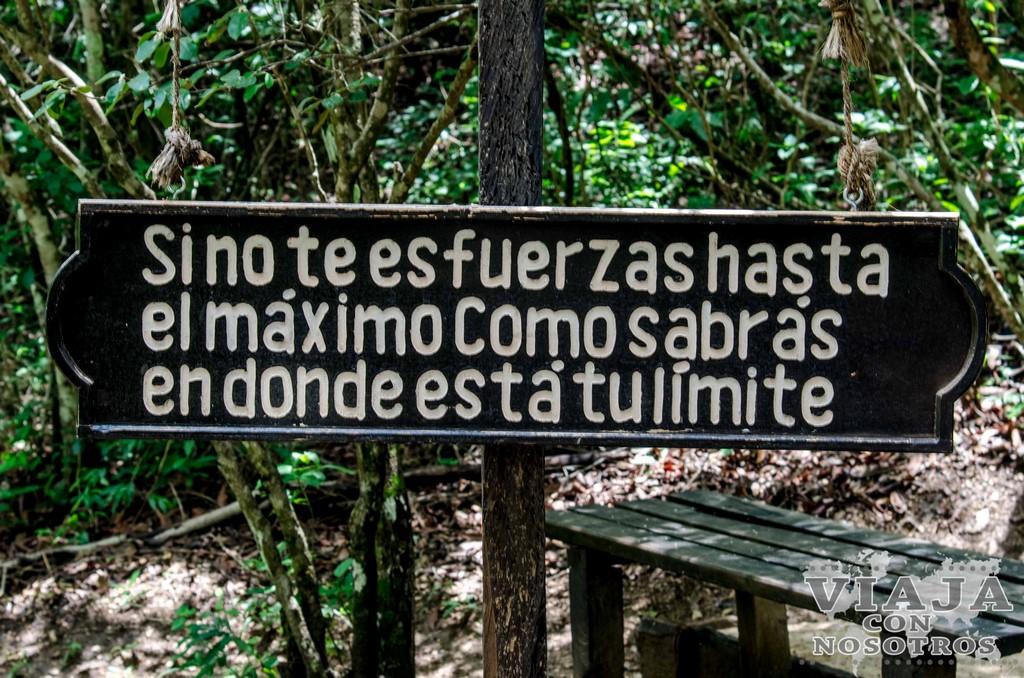 San Cristóbal: tour por las cascadas El Chiflón y Montebello