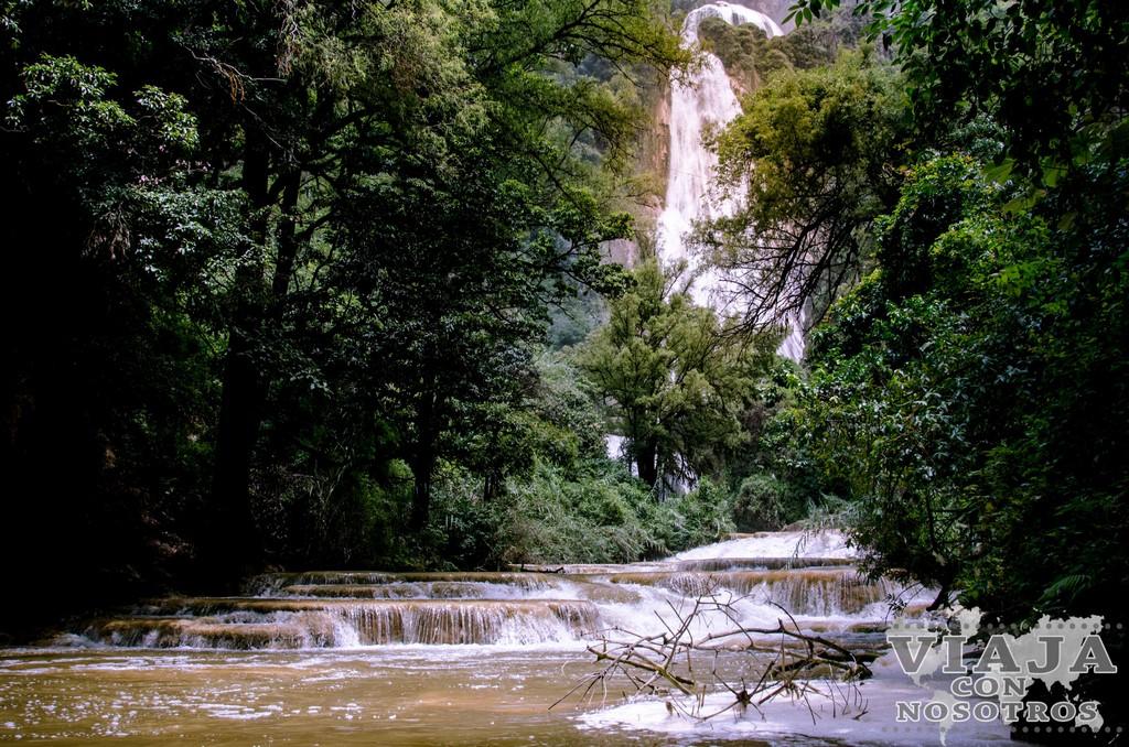 Velo de la novia en Chiapas