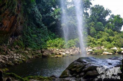 Es seguro viajar a Chiapas