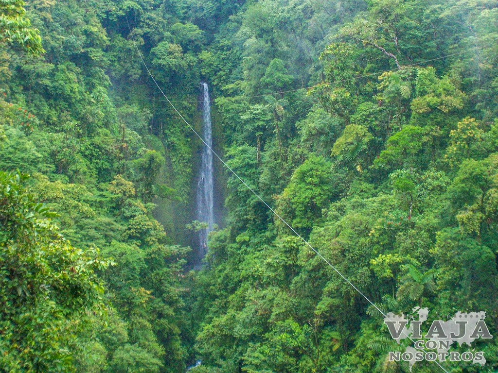 Que ver en el Arenal de Costa Rica