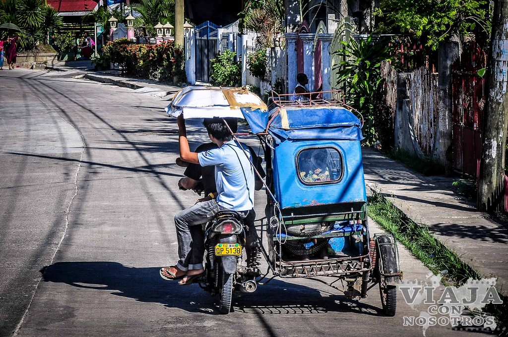 Guía para viajar a Filipinas