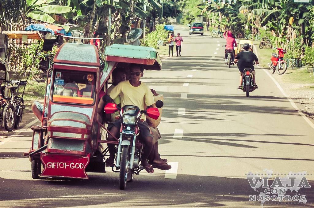 Consejos y recomendaciones para viajar a Filipinas