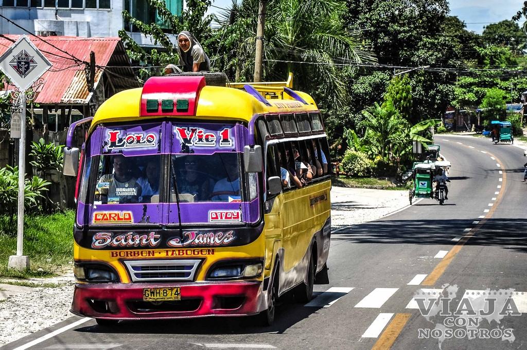 Que ver en Filipinas en 7 días