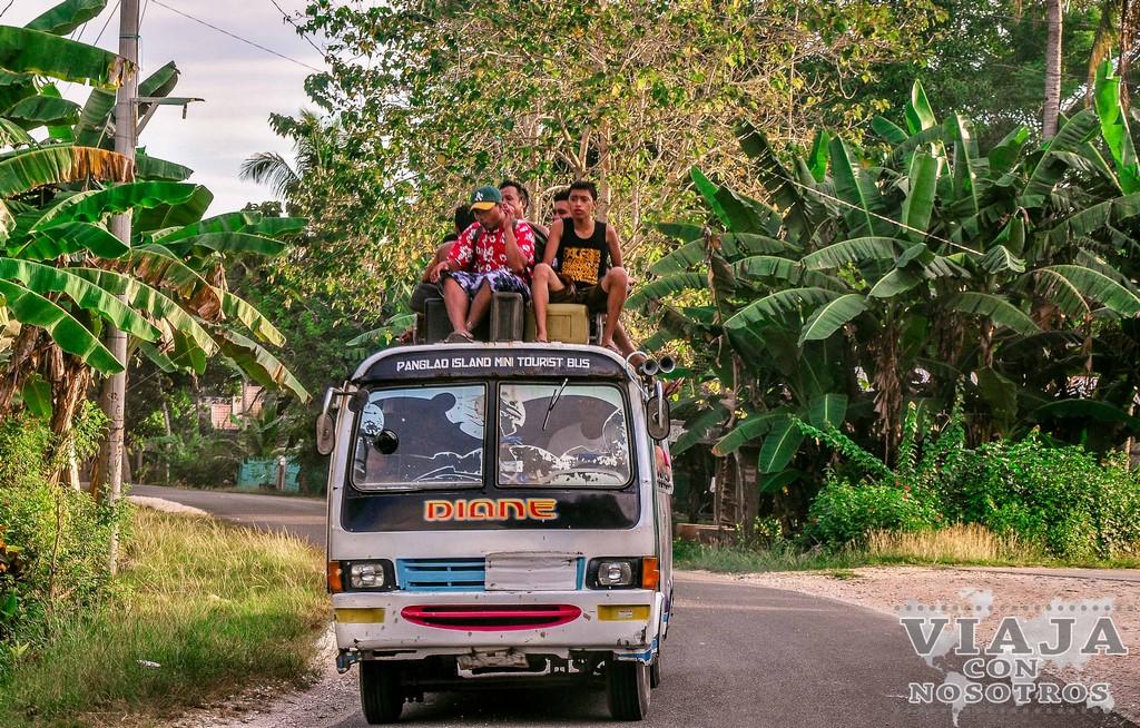 Que ver en Filipinas en 15 días