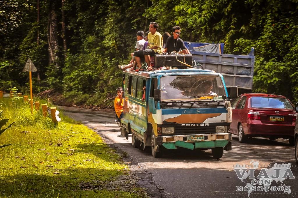 Que ver en Filipinas en una semana
