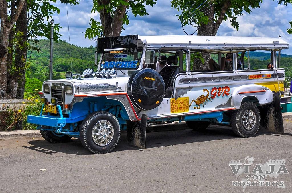 Que hacer en Filipinas