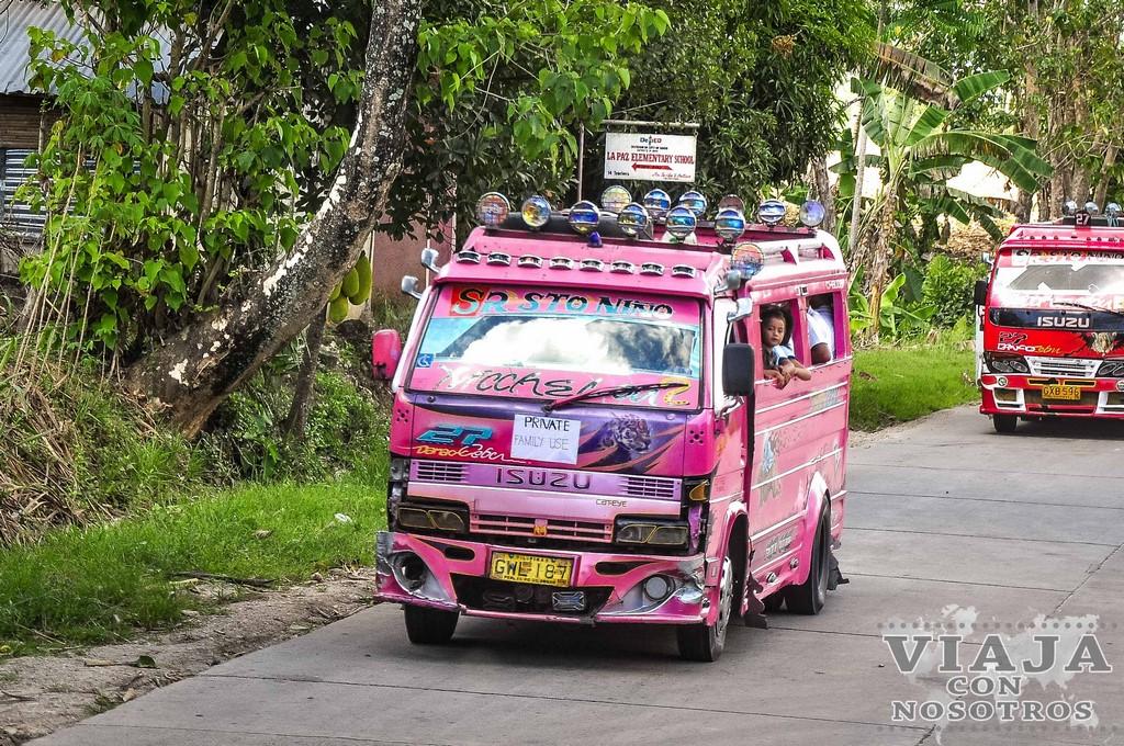 Donde hospedarse en Filipinas