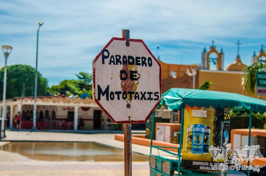 Horario de autobuses de Mérida a Celestún