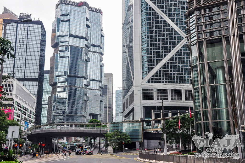 Que ver en Hong Kong por tu cuenta