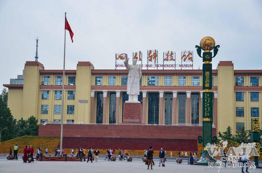 Cuantos días en ver Chengdú