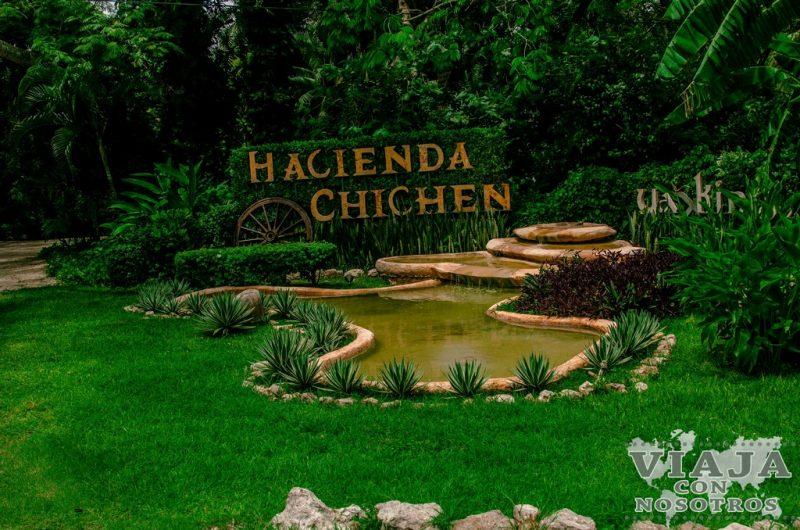 Los mejores hoteles y más económicos en Chichen Itza
