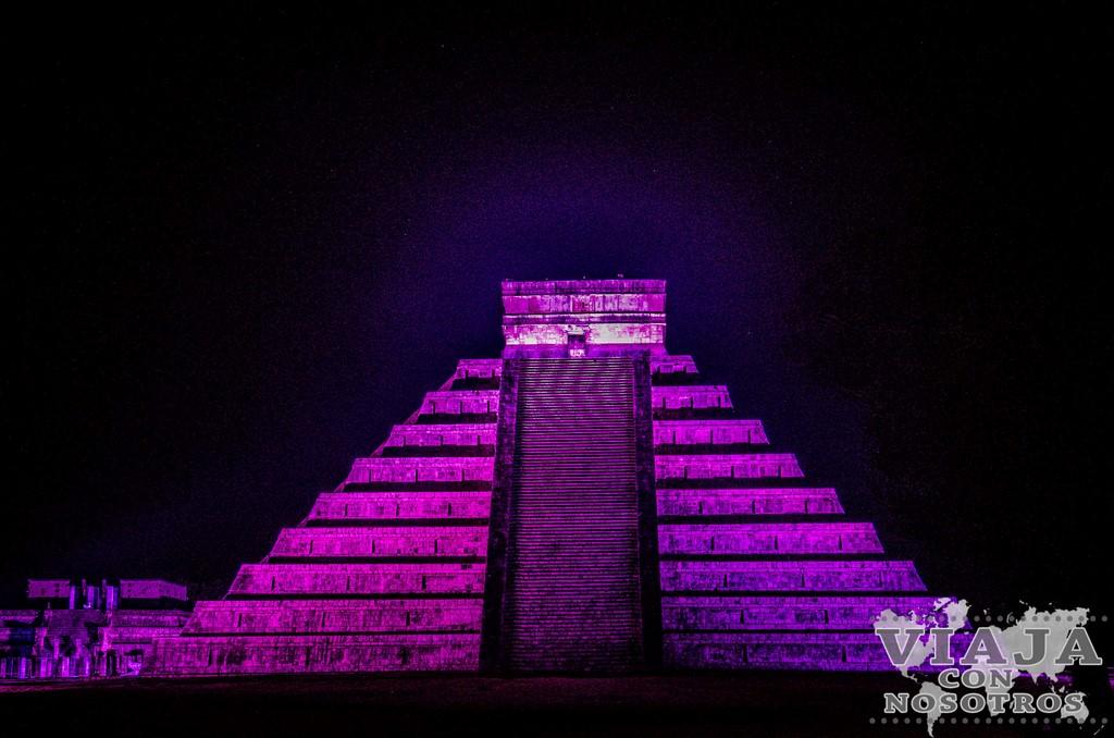 Mejores imágenes de Chichen Itza