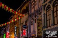 Los mejores hoteles económicos de Singapur