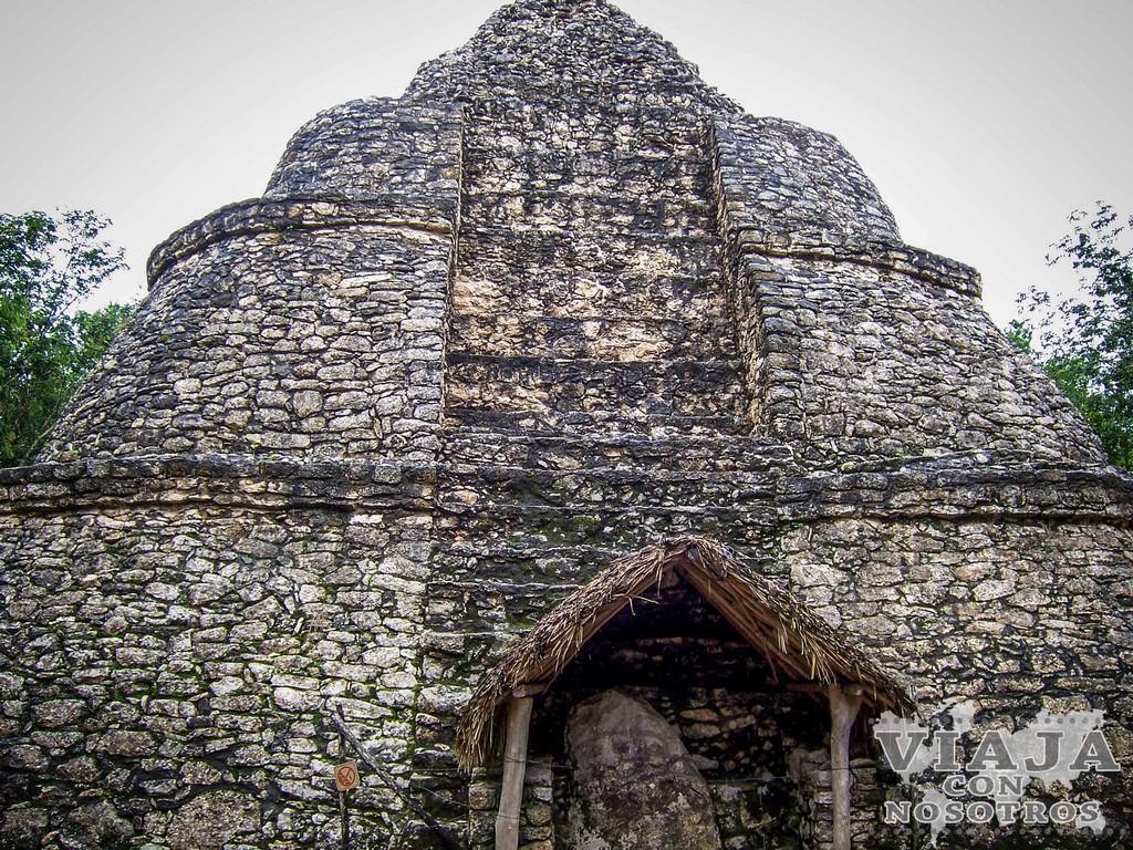 Que cenotes ver en la Riviera Maya