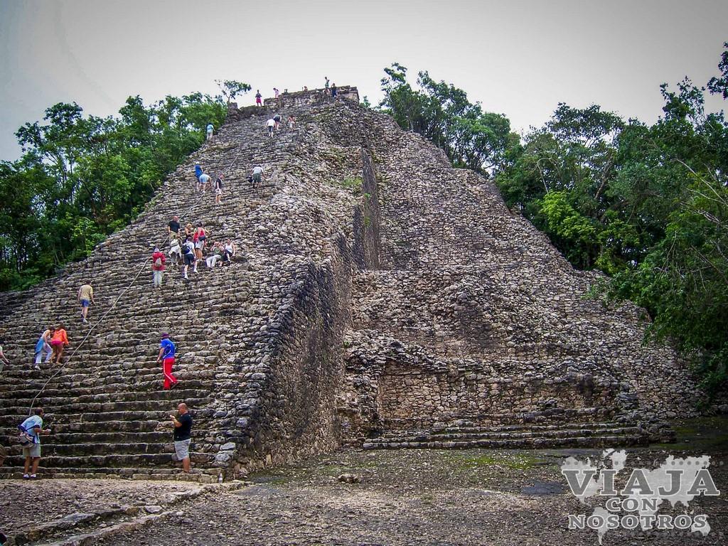 Mejores ruinas Mayas en la Riviera Maya