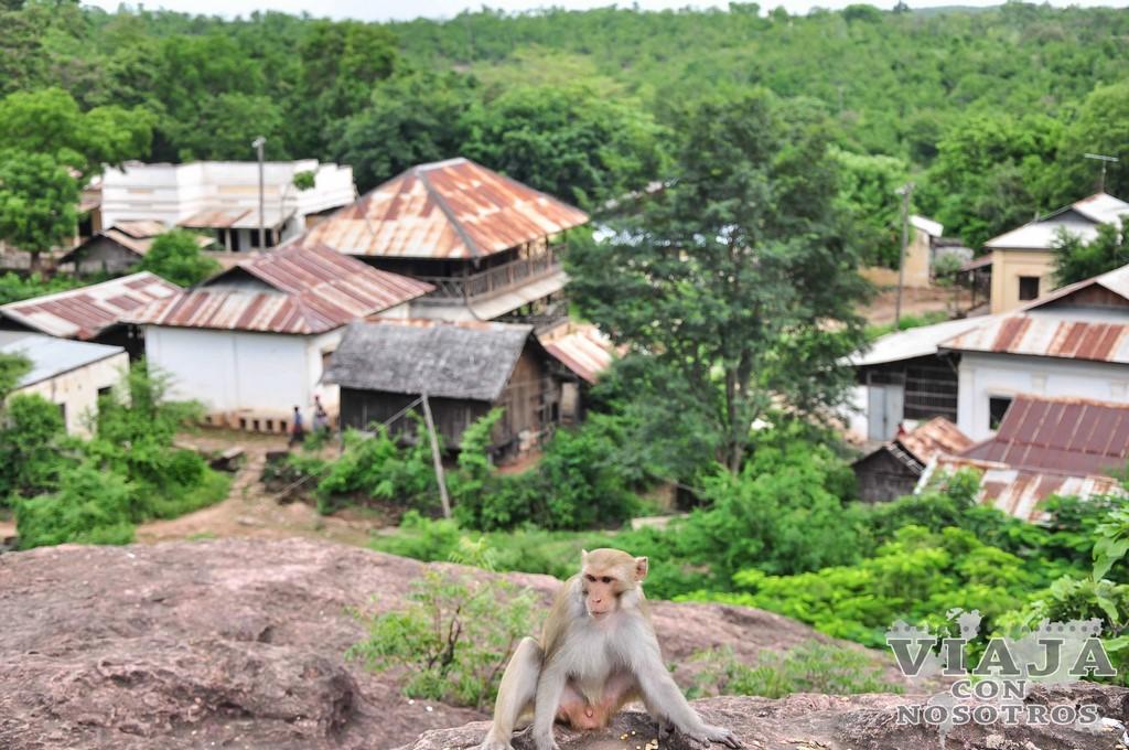 Lugares imprescindibles para ver en Monywa