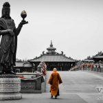 itinerario viaje por libre China