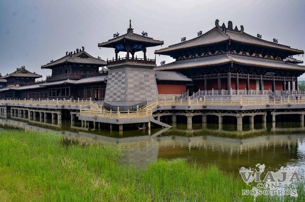 Consejos para visitar las Cuevas de Yungang