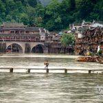 Fenghuang, el pueblo más bonito de China