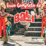Bali, Isla de los Dioses