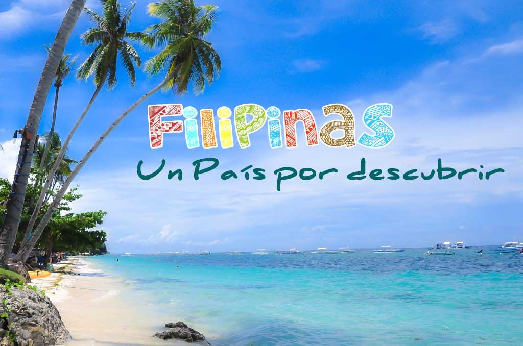 Los mejores lugares para visitar en Filipinas