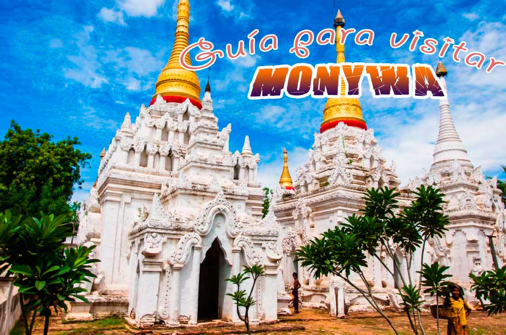 Guía para visitar Monywa