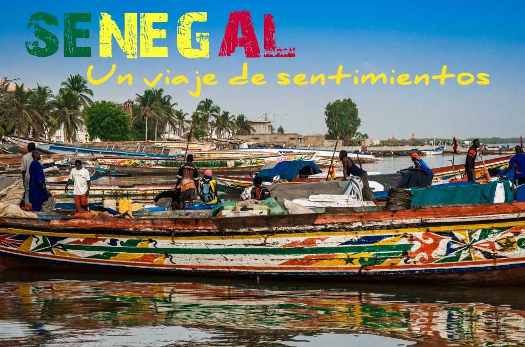 Que ver en Senegal.