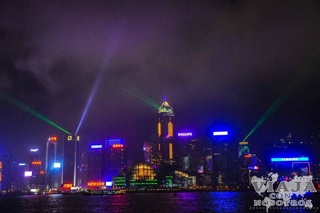 Lugares imprescindibles para visitar en Hong Kong