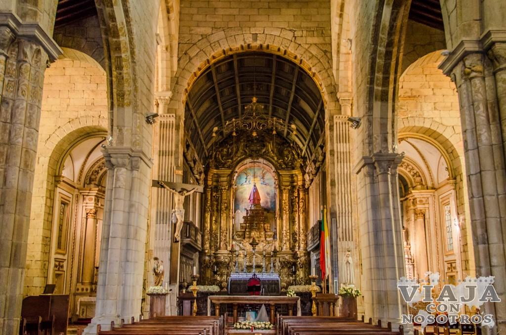 Recomendaciones y consejos para viajar a Oporto